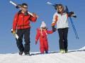 Где и за сколько можно покататься на лыжах в Украине