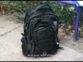 Не игрушка: в Киеве дети нашли рюкзак с гранатой