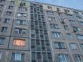 В Днепре появились объявления на домах людей с подозрением на COVID-19