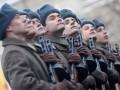 Россия намерена укреплять войска на границе с Украиной