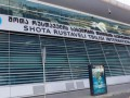 В аэропорту Грузии после разлива яда госпитализированы служащие