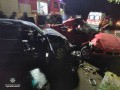 В Одессе столкнулись два BMW: трое погибших