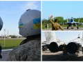Минобороны показало командирские полеты на истребителях