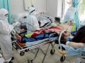 В России число зараженных коронавирусом превысило 500 тысяч