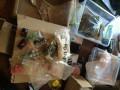 В Киеве СБУ разоблачила группировку по изготовлению и сбыту наркотиков