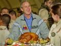 Они помиловали индейку: как президенты праздновали День благодарения (ФОТО)