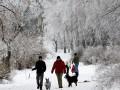 В Сибири зафиксировали температурный рекорд