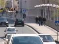 В Боснии украинец перевозил восемь мигрантов в легковушке