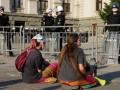 Протестующие вынудили власти Сербии отказаться от комендантского часа