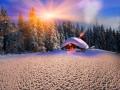 Повышение цен не влияет на зимний отдых в Украине - експерт