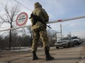 На Донбассе восстановили работу КПВВ Марьинка