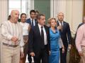 В ходе Black Sea Summit Николя Саркози посетил Одессу