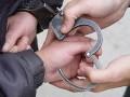 В Киеве полицейские задержали двух подозреваемых в вымогательстве милиционеров
