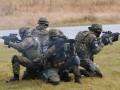 В Европе проходят крупнейшие за 13 лет учения НАТО