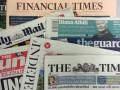 Пресса Британии: кризис в России – угроза Европе