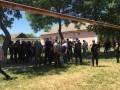 Под Одессой столкновения на избирательном участке
