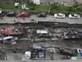 Взрывы газа на Тайване: не менее 22 погибших, 270 раненых
