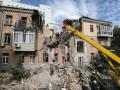 Взрыв жилого дома в Киеве: готовится отселение жителей