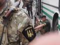 Во время штурма Иловайска батальон Донбасс понес потери