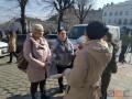 В Черновцах протест против