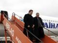 Поездка Януковича в Волынскую область перенесена из-за плохой погоды