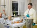 Я не позволю откладывать медицинскую реформу - Порошенко