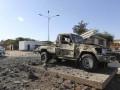 Над Бенгази введена бесполетная зона