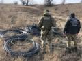 На границе Украины и Молдовы нашли подземный спиртопровод на 500 метров