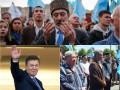 Итоги 18 мая: День памяти депортации татар и отказ в выдаче Януковича