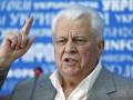 Кравчук рассказал, как Хрущев заставил Украину забрать Крым