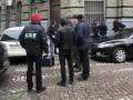 Львовский полицейский вымогал у призывника взятку за уклонение