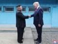 Первый из президентов. Новая встреча Трампа и Кима