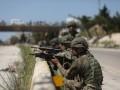 Турция атаковала сирийские пограничные поселения - СМИ