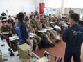 Украинские военнослужащие в Турции осваивают новые беспилотники для ВСУ