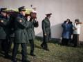 В Ровенской области на полигоне умер военнослужащий