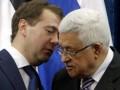 Палестинцы назвали улицу в древнейшем городе мира именем Медведева