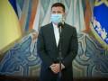 Зеленский рассказал о мобилизации из-за Крыма