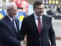 Януковича и Азарова включили в списки избирателей