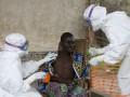 В столице Гвинеи зафиксирован случай смерти от лихорадки Эбола