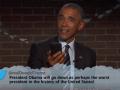 Обама посмеялся над Трампом в эфире программы