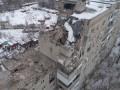 Взрыв дома в РФ: обнаружен второй погибший