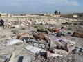 Самолеты РФ ударили по лагерю беженцев в Сирии - СМИ