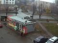 В Киеве средь бела дня похитили женщину