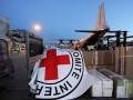 Красный Крест возобновил работу в Донецке и Луганске