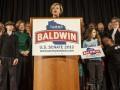 В американский Сенат впервые избрана открытая лесбиянка