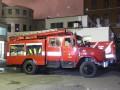 В Киеве горела больница
