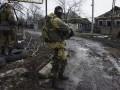 Глава Генштаба назвал части российской армии, воюющие на Донбассе