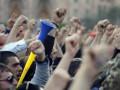 В Ереване демонстранты ворвались в здание мэрии