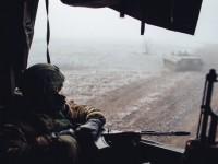 При выходе из Дебальцево погибли 19 военных - Генштаб