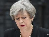 Британия не будет продлевать сроки Brexit - Мэй